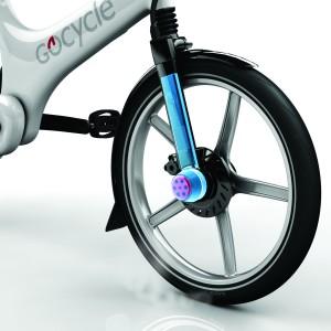 Gocycle_Motor