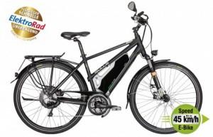 Bulls Greenmover E45 speed elektromos kerékpár