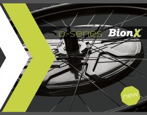 Bionx D széria: az új koncepciójú elektromos rásegítő rendszer