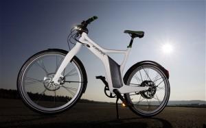 Smart elektromos kerékpár Bionx rendszerrel
